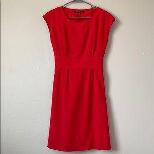 Red Gianni Bini Dress!